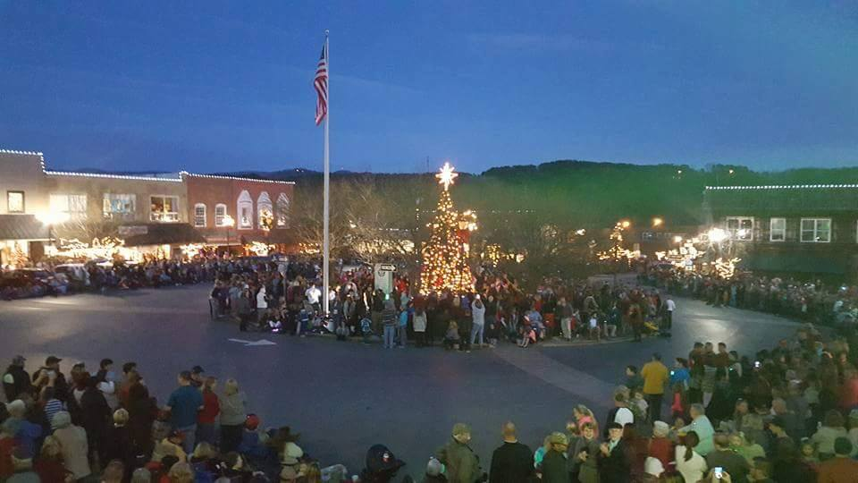 Light Up Ellijay