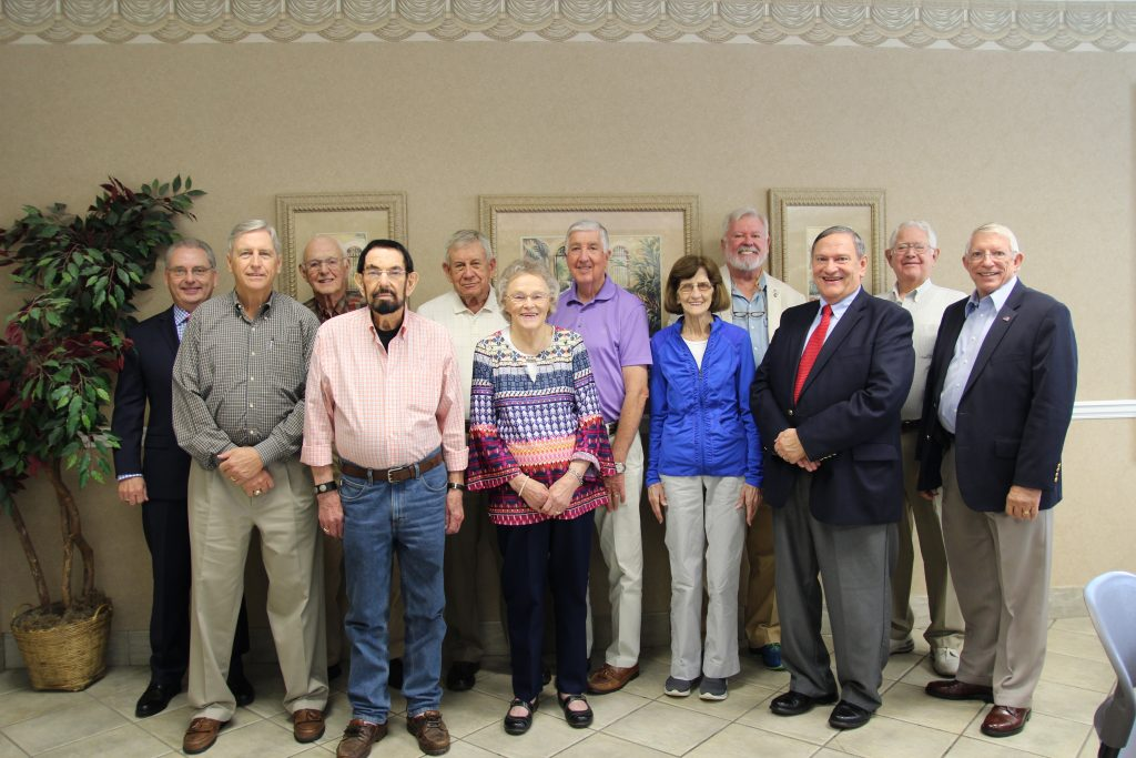 oct-kickoff-pic-1024x683 2017 Citizen of the Year Ballots Now Being Accepted - Gilmer County Chamber of Commerce