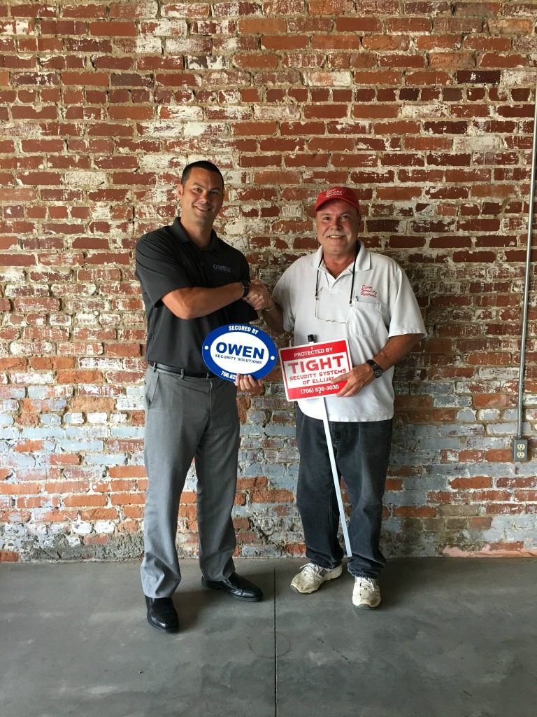 Tight-Owen-768x1024 Owen Security Solutions Acquires Tight Security Systems - Gilmer County Chamber of Commerce