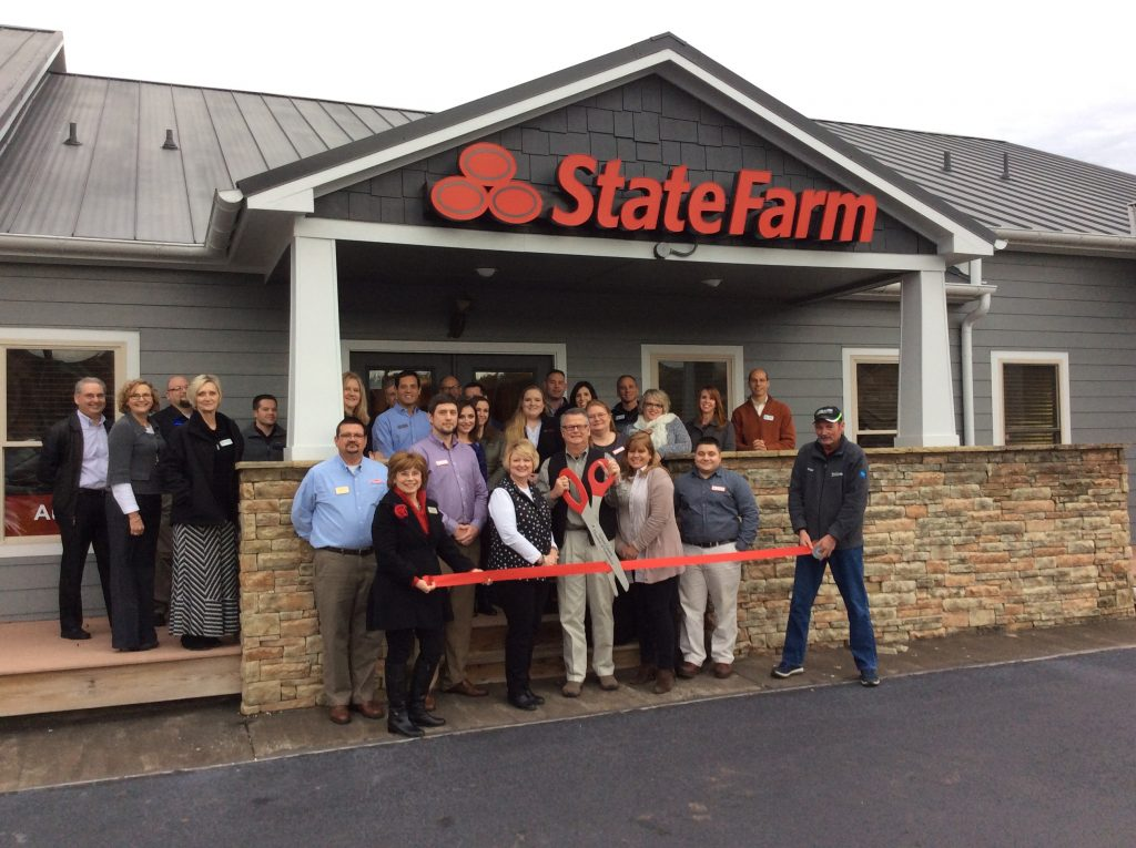 Photo-Jan-05-4-38-51-PM-1024x765 Ribbon Cutting for Dan Combs State Farm - Gilmer County Chamber of Commerce