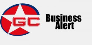 GC-Business-Alert-300x148 Business Alert:  Recent Commercial Break-Ins - Gilmer County Chamber of Commerce