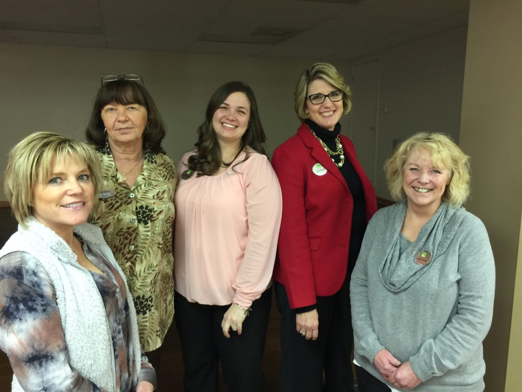 Photo-Feb-09-12-55-58-PM-1024x768 February 2017 Network Luncheon - Gilmer County Chamber of Commerce