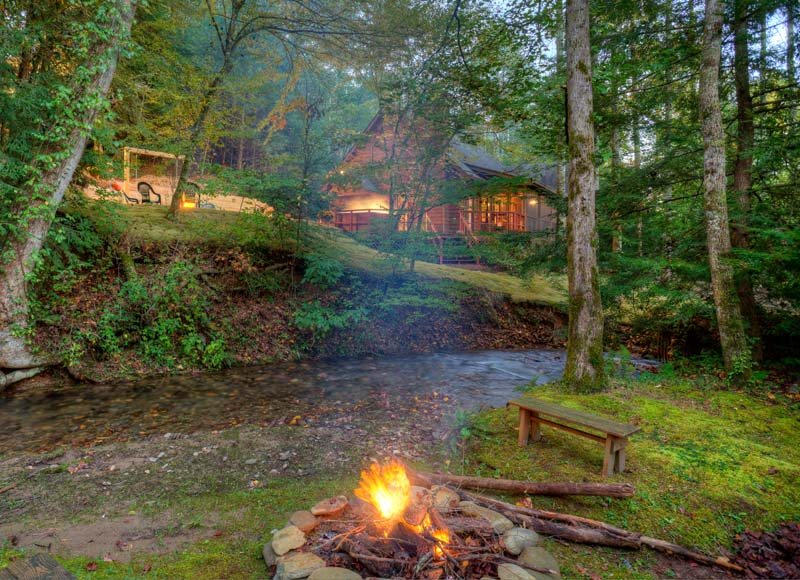 Buddys-Bungalow Best Places to Stay Near Great Trails - Gilmer County Chamber of Commerce