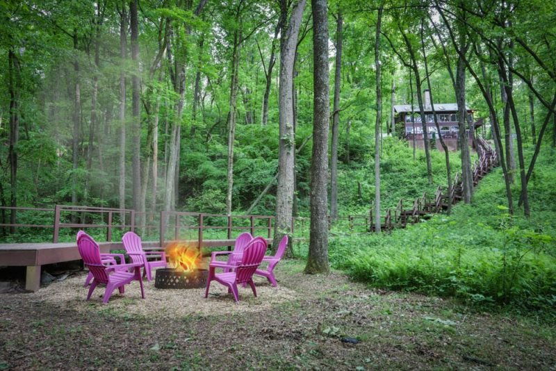Dragonfly Best Places to Stay Near Great Trails - Gilmer County Chamber of Commerce