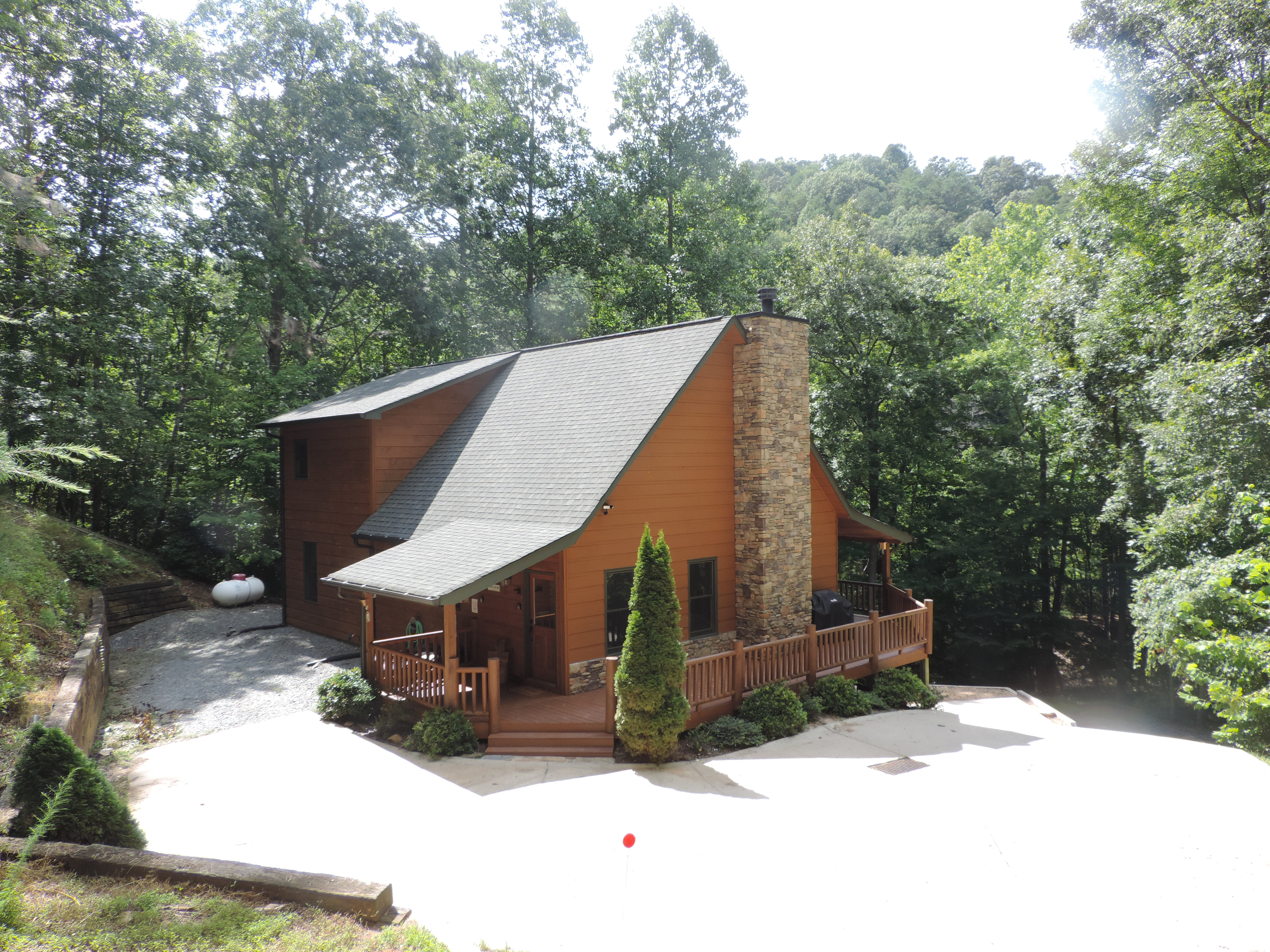 River-Bend The Perfect Cabins for Your Family Vacation in Ellijay - Gilmer County Chamber of Commerce