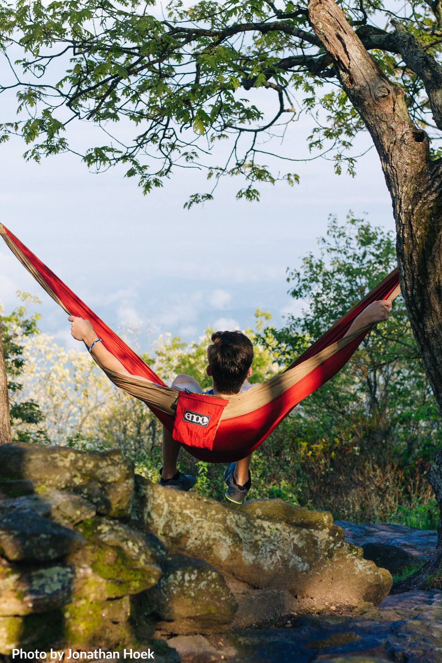 Small-Springer-Mountain-1 Amazing Places to Hang Your Hammock in Ellijay - Gilmer County Chamber of Commerce
