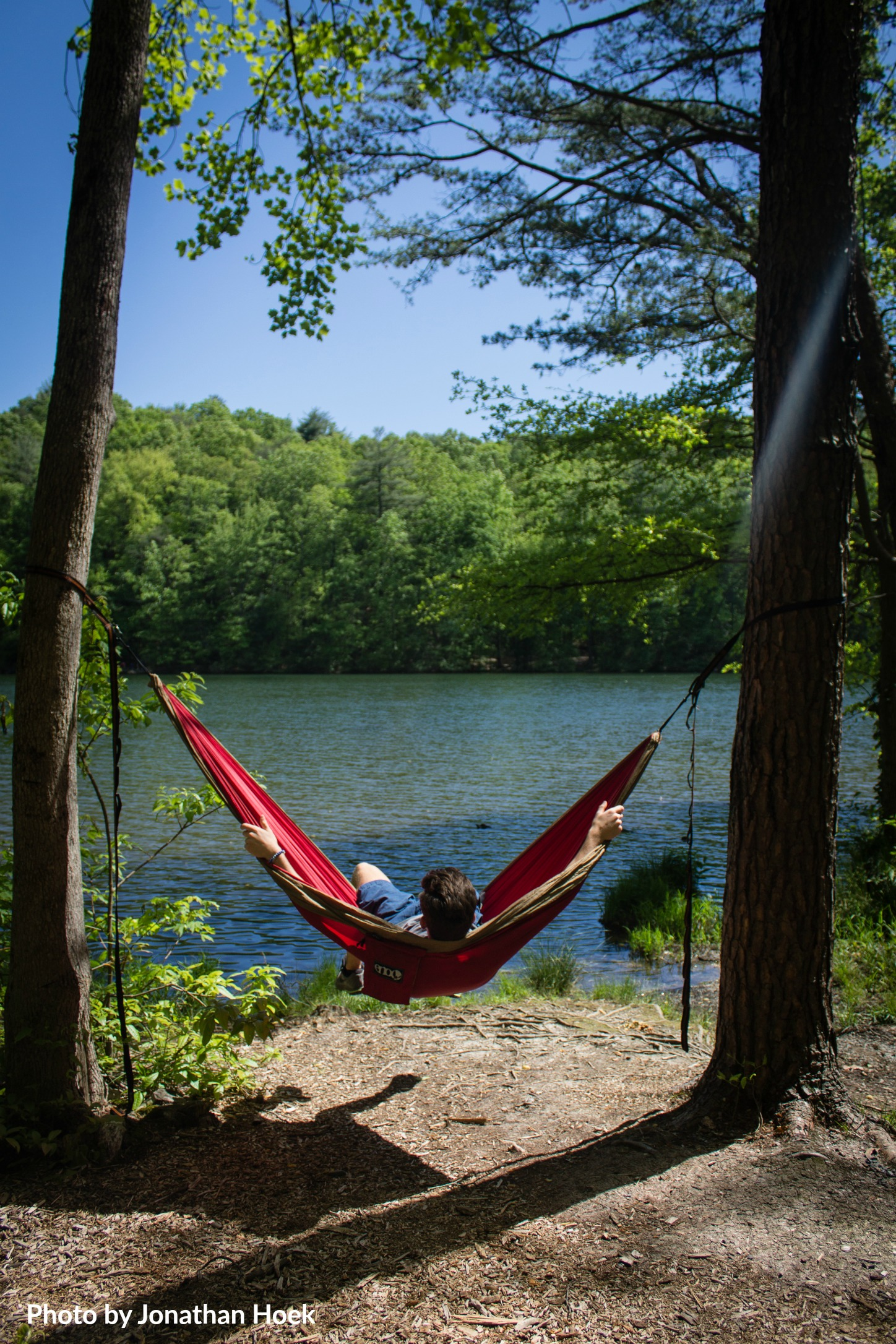 Small-Vertical-Fort-Mountain Amazing Places to Hang Your Hammock in Ellijay - Gilmer County Chamber of Commerce