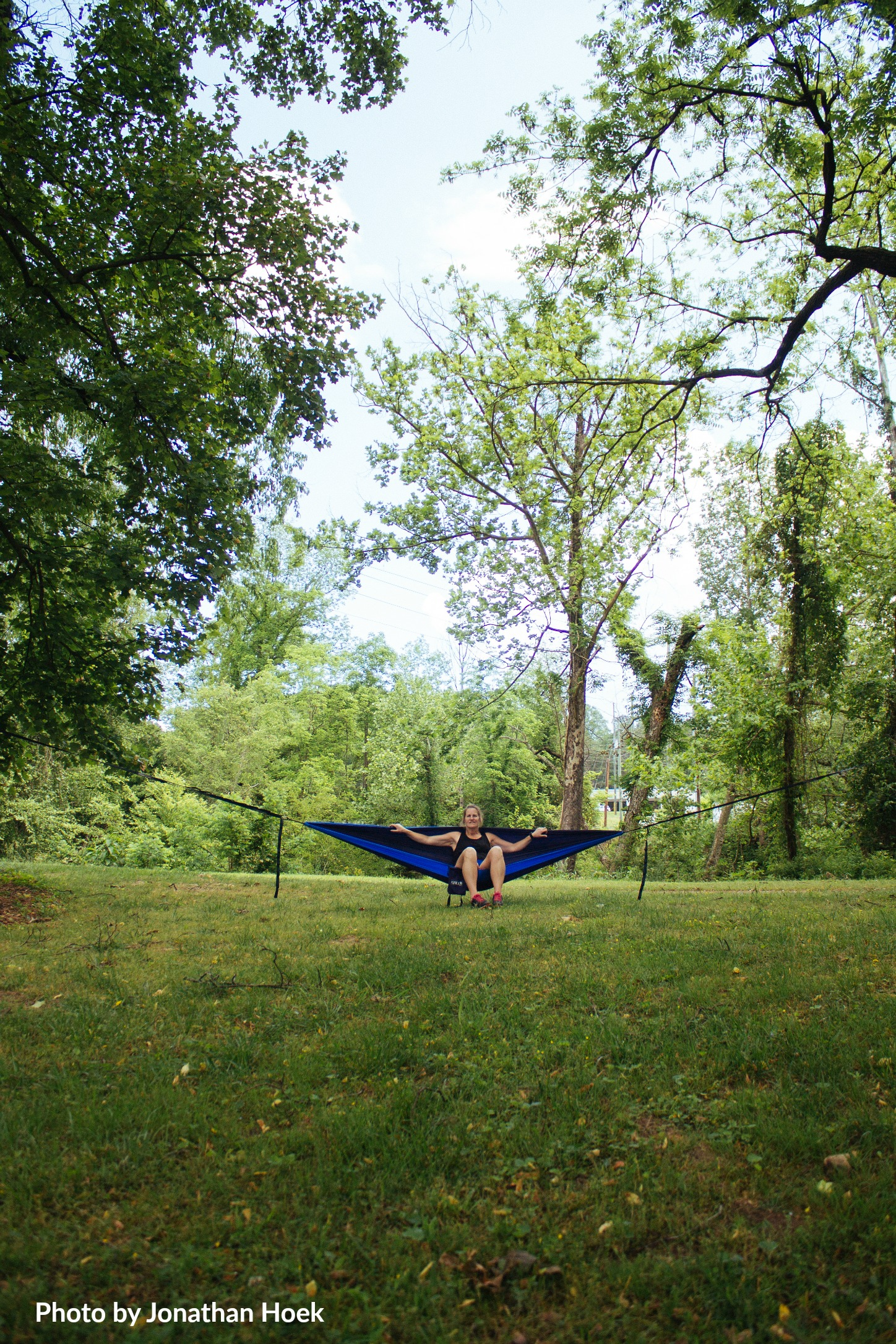 Small-Vertical-River-Park Amazing Places to Hang Your Hammock in Ellijay - Gilmer County Chamber of Commerce