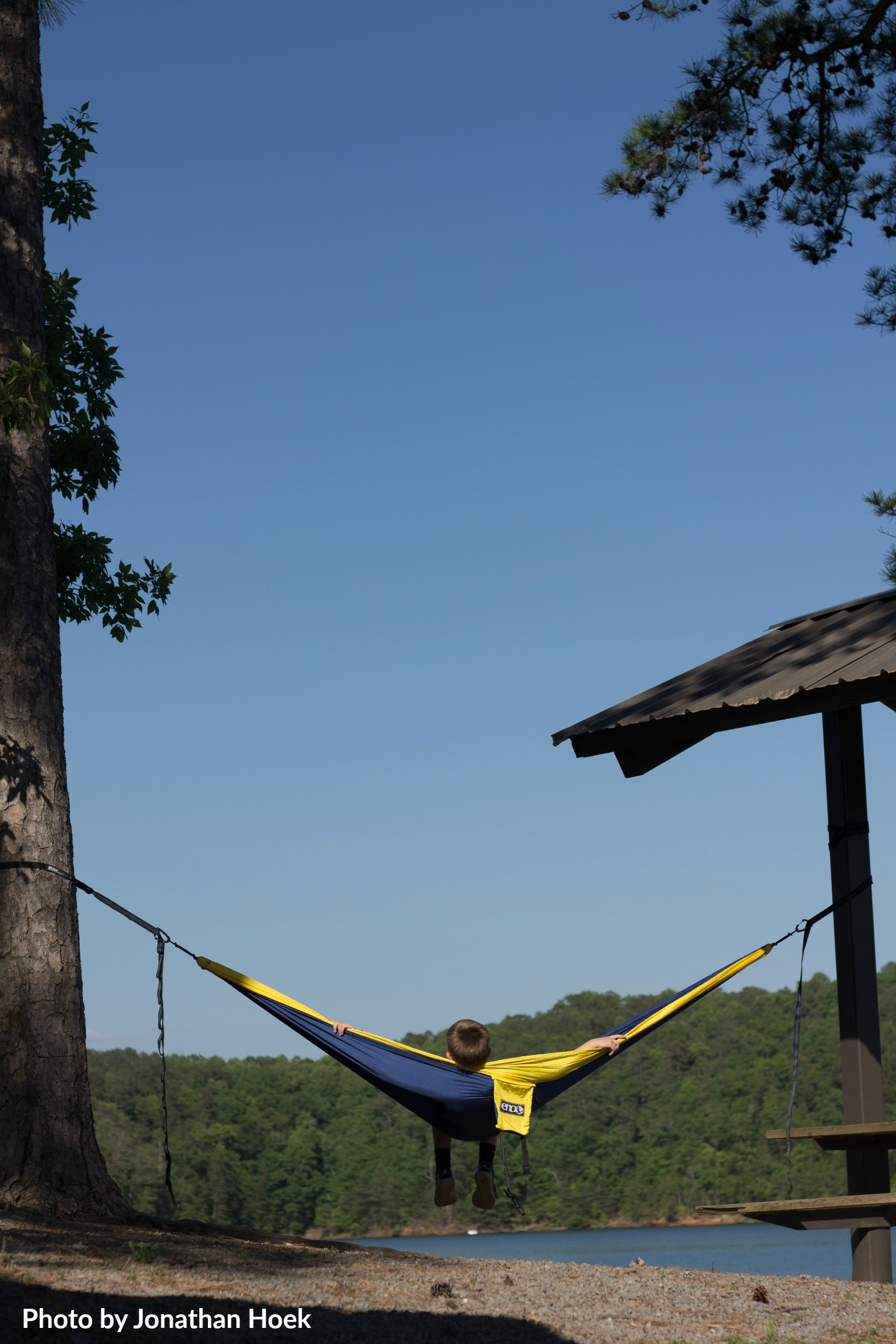 Small-Vertical-Woodring-Branch-2-3 Amazing Places to Hang Your Hammock in Ellijay - Gilmer County Chamber of Commerce