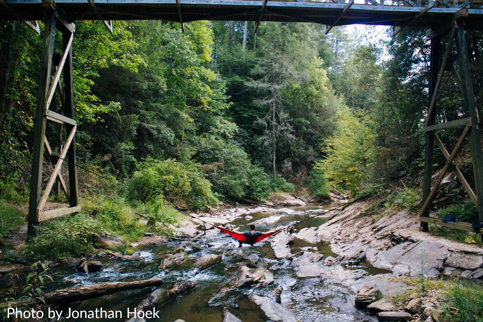 Small-_Tumbling-Waters-Trail-1 Amazing Places to Hang Your Hammock in Ellijay - Gilmer County Chamber of Commerce