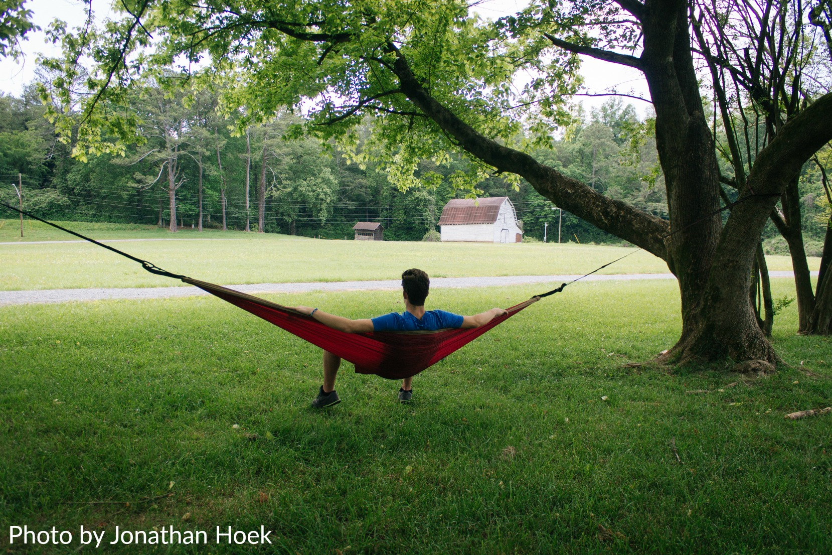 Small_Harrison-Park Amazing Places to Hang Your Hammock in Ellijay - Gilmer County Chamber of Commerce