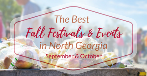 Fall-festivals-and-events Best Fall Festivals and Events in North Georgia in September & October - Gilmer County Chamber of Commerce