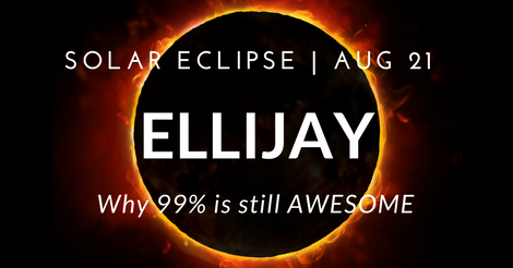Solar-Eclipse Solar Eclipse in Ellijay - Why 99% is still awesome! - Gilmer County Chamber of Commerce