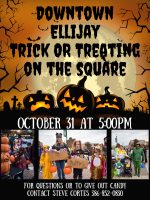 Downtown-EllijayTrick-O-Treating-150x200 Halloween Things to Do and Events in Ellijay - Gilmer County Chamber of Commerce