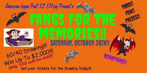 Fangs-for-the-Memories Halloween Things to Do and Events in Ellijay - Gilmer County Chamber of Commerce