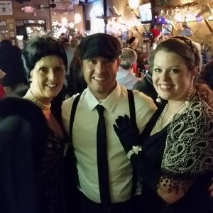 Prohibition Party River Street Tavern Downtown Ellijay