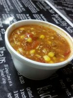 Brunswick Stew at Ellijay Deli in Ellijay