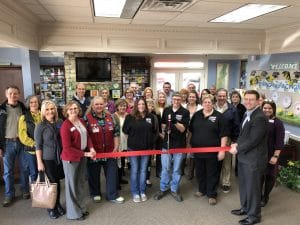 Wipe-Out-Cleaning-300x225 Ribbon Cutting for Wipe Out Cleaning - Gilmer County Chamber of Commerce