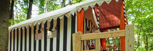 RV PARKS, CAMPGROUNDS & GLAMPING