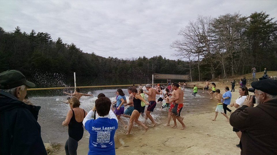 Black-Bear-Plunge New Years Events in Ellijay - Gilmer County Chamber of Commerce