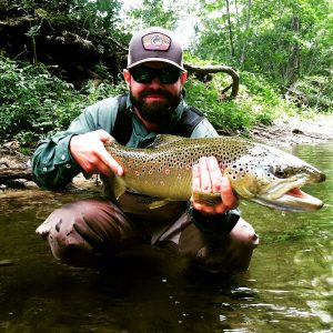 Brown-Trout-Reelem-In-Guide-Service-300x300 Best Fall Activities You Must Do in Ellijay - Gilmer County Chamber of Commerce