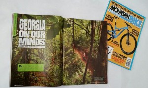 Mtn Bike Action Article