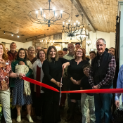 Artful Provisions Design Center Ribbon Cutting