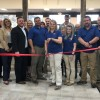 Dalton Wholesale Floors Ribbon Cutting