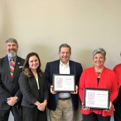 County Leaders Graduate from Georgia Academy for Academic Development