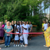 Legacy BnB Ribbon Cutting