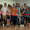 Crystal Newgen Photography Ribbon Cutting