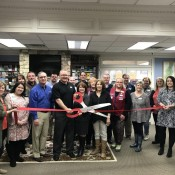 Ribbon Cutting for Home Instead Senior Care