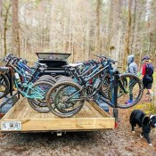 Reasons to Ride Your Mountain Bike in Ellijay in 2018