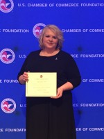 Paige Green to be a Class Advisor at the US Chamber
