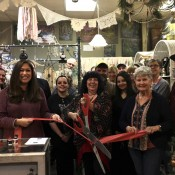 Nancyfangles Whimsical Creations Ribbon Cutting