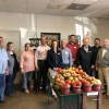 2018 April Business Connections at R & A Orchards