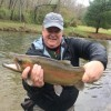 Springtime Fly Fishing in Ellijay, GA
