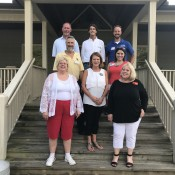 2018 Business Connections at Whitepath Golf Course