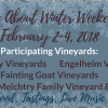 Wine About Winter Weekend in Ellijay, GA
