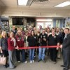 Ribbon Cutting for Wipe Out Cleaning