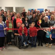 Woodland Realty Ribbon Cutting