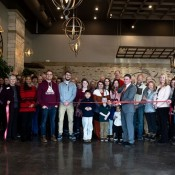 Victory Christian Center Ribbon Cutting