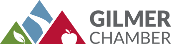 ChamberLogo Apple Arts - Gilmer County Chamber of Commerce